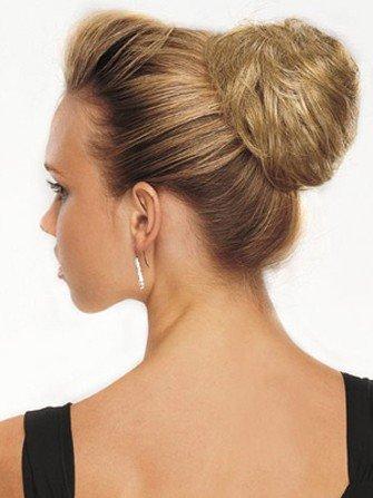 TressAllure Bun Hairpiece