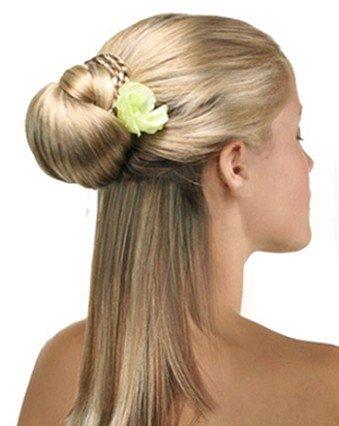Jon Renau EasiHair Delicate Hairpiece