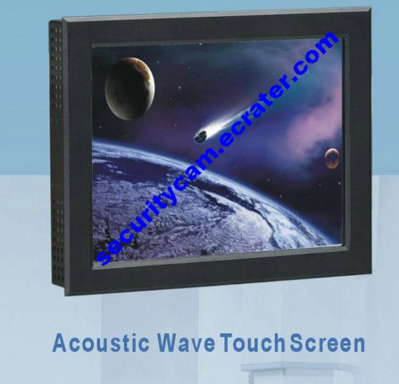 lilliput FW15PC TFT LCD 15 inch touch screen industrial computer free shipping US$935.99