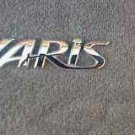 OEM Toyota Yaris Body/Dash Emblem