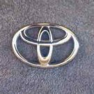 OEM Toyota Body/Dash/Trunk Emblem. 9.2cm