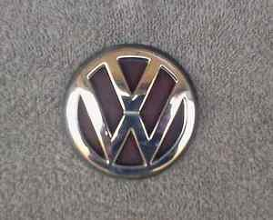 OEM Volkwagen, VW Body/Dash/Trunk Emblem. 7.5cm