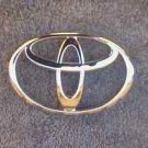 OEM Toyota Body/Dash/Trunk Emblem. 10cm
