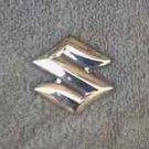 OEM Suzuki Body/Dash Emblem. 5cm