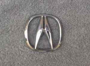 OEM Acura Body/Dash/Trunk Emblem. 6.5cm