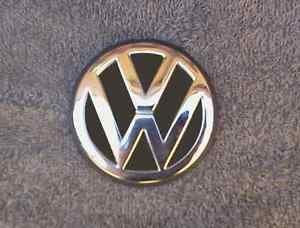 OEM Volkwagen, VW Body/Dash/Trunk Emblem. 9cm Type 2
