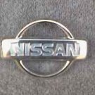 OEM Nissan Body/Dash Emblem. 8cm