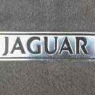 OEM Jaguar Body/Dash/Trunk Emblem. Type 3