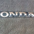 OEM Honda Body/Dash/Trunk Emblem. 14cm