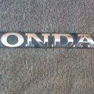 OEM Honda Body/Dash/Trunk Emblem. 14cm