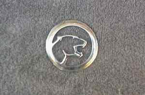 OEM Ford Cougar Body/Dash Emblem