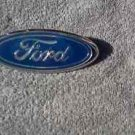 Ford Body/Dash Emblem EXCELLENT Condition. 4 1/2 inches long. Pin/glue attach