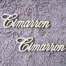 OEM Cadillac Cimarron Body/Dash Emblems