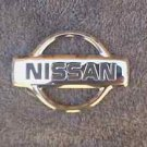 OEM Nissan Body/Dash Emblem. 7.5cm