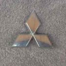 OEM Mitsubishi Body/Dash/Trunk Emblem. 7.7cm