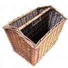 34606 willow baskets for newspaper