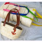 straw bags item no.27423