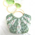 straw bags item no.22816 for children
