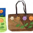 straw bags item no.25709