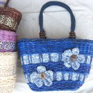straw bags item no.27412