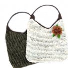 straw bags item no.22813