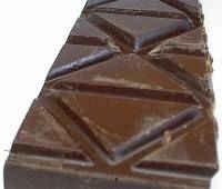 Dark Chocolate Break-up