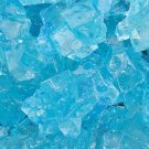 Blue Raspberry Rock Candy Strings: 5 LBS