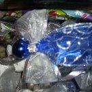 Blue & Silver Angel