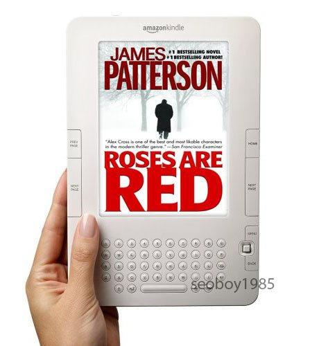 James Patterson collection! for Kindle