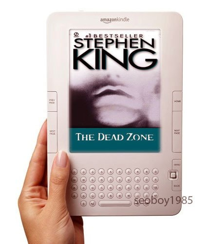 Stephen King collection 40 books for Kindle