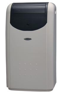 Soleus Air LX-140 14,000 BTU Portable AC Heat Pump Refurbished