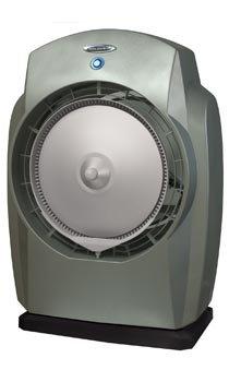 Soleus MT1-19-32 HumidiBreeze Misting System Humidifier Refurbished
