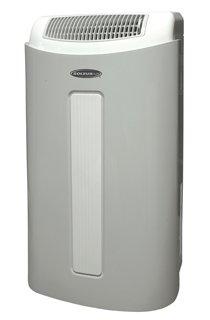 Soleus Air PE4-11R-03 11000 BTU Portable Air Conditioner with dehumidifier & Fan Refurbished