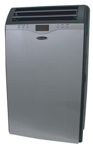Soleus Air PH5-13R-35S (LX-130S) 13000 BTU Portable Air Conditioner with Heat Pump NEW