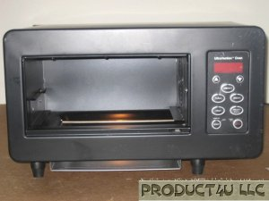 Toastmaster Tuv48ecan Ultravection Convection Oven Main