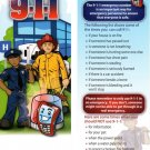 When to call 9-1-1  Bookmark By Potty Mouth Soap