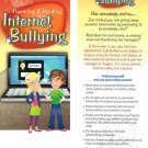 Preventing Internet Bullying Bookmark by Potty Mouth Soap
