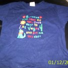 Say it with Love Tshirt 14-18lbs Small