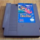 NES Game Dino RIki Retro Vintage