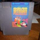 NES Solar Jetman Rare Vintage Retro