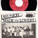 MIAMI DOOWOP 101 45 REUNION Made For Lovers ~ I Believe