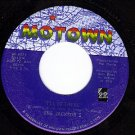 M-/NM MOTOWN 1171 JACKSON 5 I'll Be There ~ More Chance