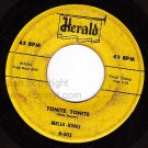 HERALD 502 45 MELLO-KINGS Tonite,Tonite/Do Baby Do