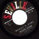 SEVILLE 120 45 MARCIE GIRL Bobby's Girl/A Time To Dream