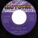MOTOWN 1371 WILLIE HUTCH Just Another Day ~ Party Down