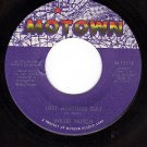 MOTOWN 1371 45 WILLIE HUTCH Just Another Day/Party Down