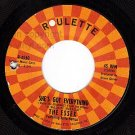 45 ROULETTE R-4530 ESSEX She's Got Everything/Out Mind
