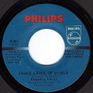 VG+ PHILLIPS 40484 FRANKIE VALLI Make A Fool Of Myself