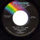 MCA 40364 ELTON JOHN Philadelphia Freedom ~ I Saw Her