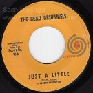 M- AUTUMN 45 BEAU BRUMMELS Just A Little ~ Make You Cry
